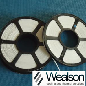 Expanded PTFE for Spiral Wound Gasket Filler