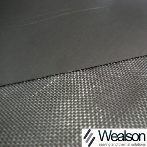 composite graphite sheet