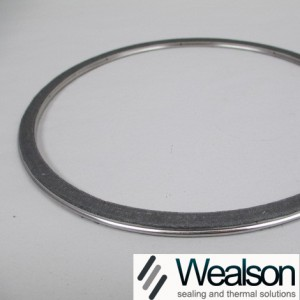 Spiral Wound Gasket Basic type