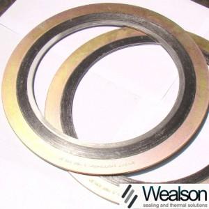 Spiral Wound Gasket Style CGI