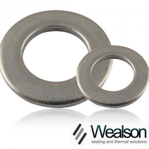 metal flat gasket
