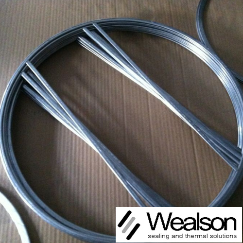 Vessel heat exchanger gaskets wealson