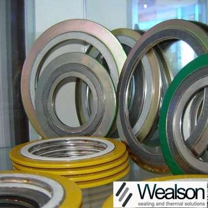 Wealson - Sealing & Insulation Materials