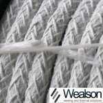 Dust Free Asbestos Lagging Rope